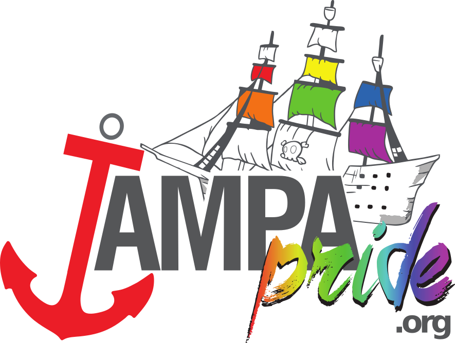 Image result for tampa pride logo